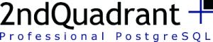 Logo di 2ndQuadrant - Servizi professionali per PostgreSQL