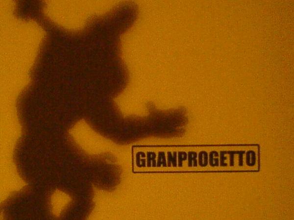 Locandina dei GranProgetto