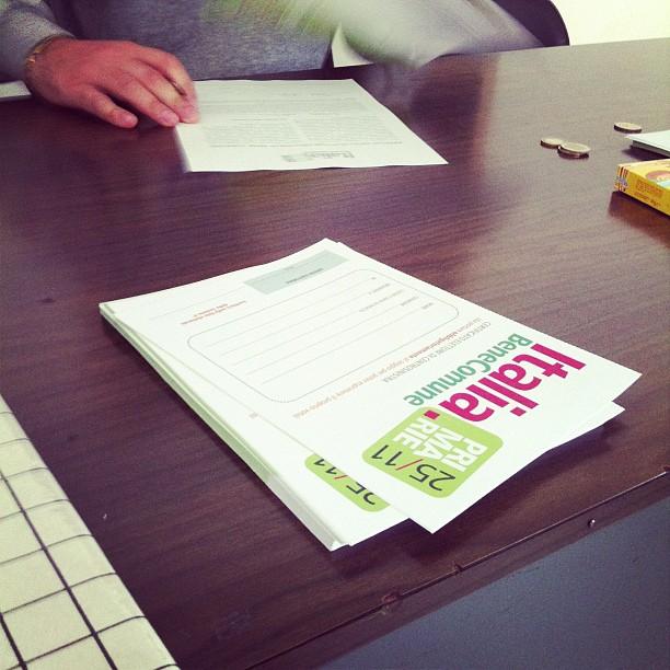 Preregistrazione #primariepd #smartbersani