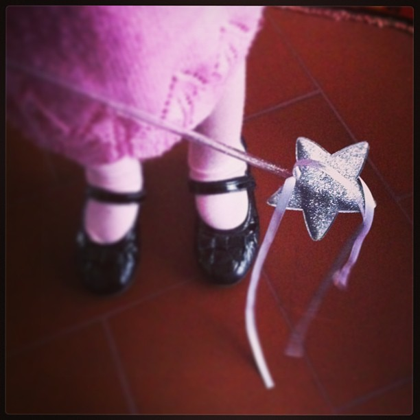 Verdun è la mia fata ballerina principessa