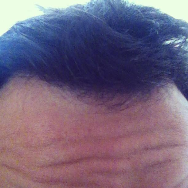 Avere un #maremmamaiala per capello