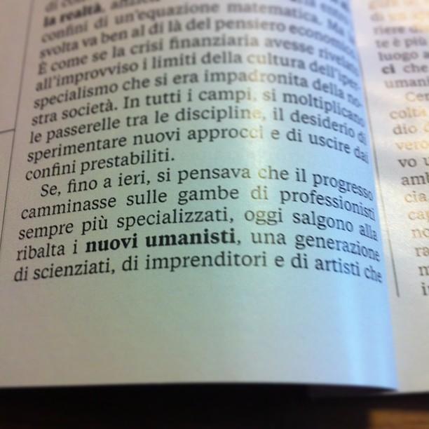 Nuovi umanisti - IL  grande Giuliano Da Empoli