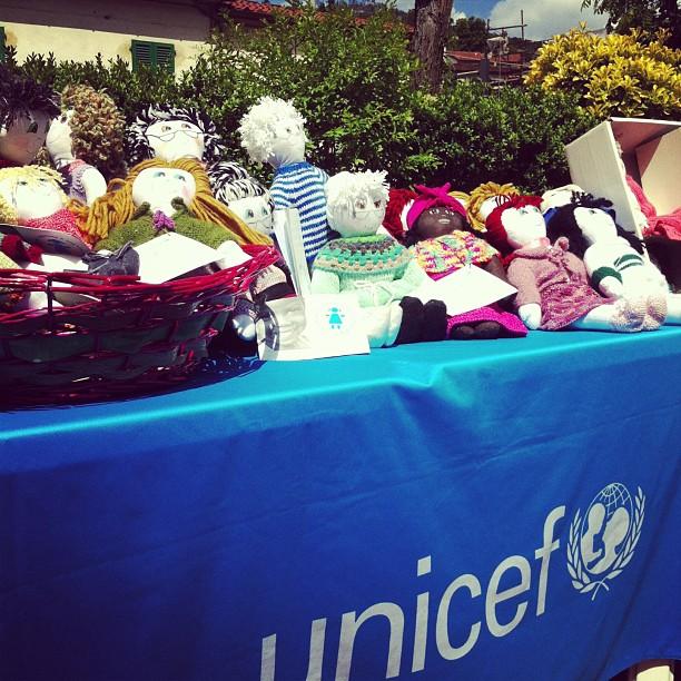 Circolo 29 martiri Figline di #pratoGiornata UNICEF