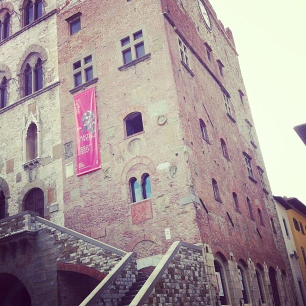 Angolo di #Prato