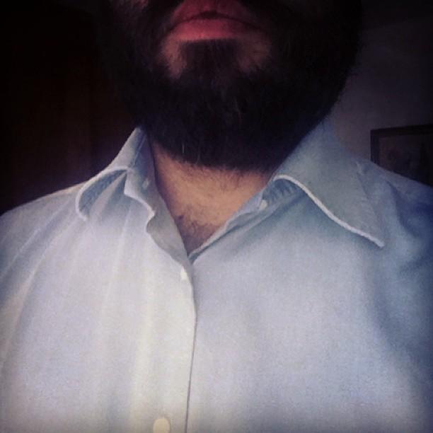 C'ho la barba