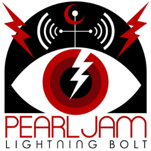 Lightning Bolt - Pearl Jam