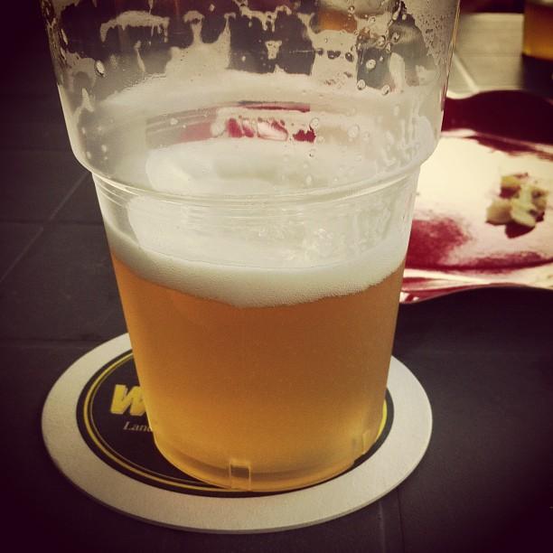 Birra artigianale livornese.#dé#Prato
