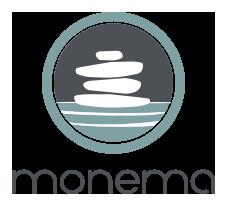 Logo di Monema